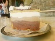 Torta viennese