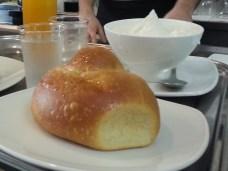 colazione base
