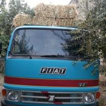 camion d'epoca