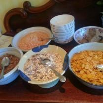 cereali e semi