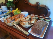 pane e croissant