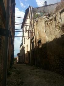 L'Aquila agosto 2013
