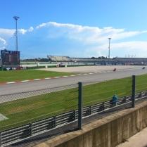 Misano racetrack