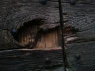 maniglia di Casa Baladin