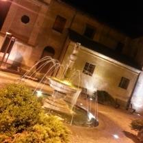 Piozzo place
