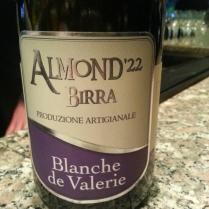Almond'22 craftbeer