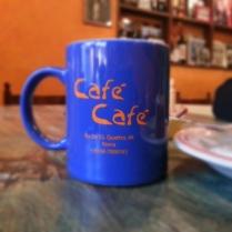 Cafè Cafè tea time