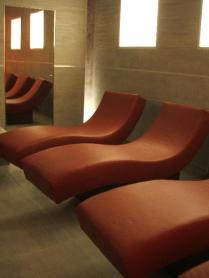 Wonderfool relax area