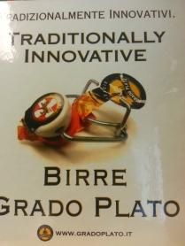 Grado Plato craftbeer
