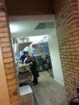 Trapizzino cuisine