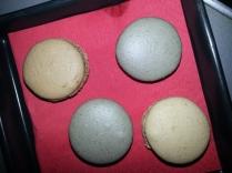 Macarons Salès