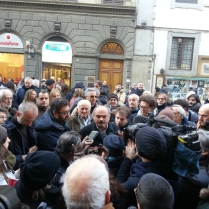 Eataly Firenze - Oscar Farinetti
