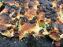 Berride pizza