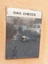Ciao Checca