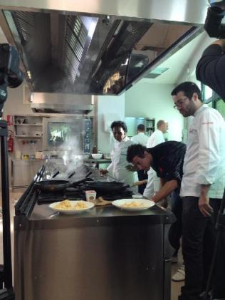 Chef in Alba