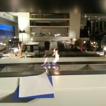 DA NOI IN - Hotel Magna Pars Suites Milano