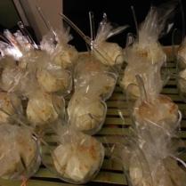 uovo di quaglia in gabbia con crema di latte e Grana Padano al Tartufo NoH2O® Tartuflanghe