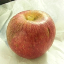 Annunca apple
