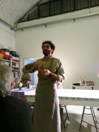 Franco Aliberti