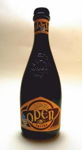 bottle open torino