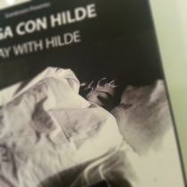 Pray with Hilde