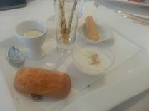 aperitivo Uliassi