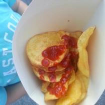 chips Romeo