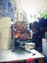 kebab alla brace by Roberto Liberati