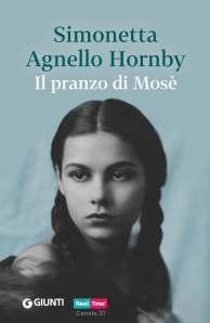 Il pranzo di Mosè, Simonetta Agnello Hornby - cover