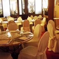 sala Expo dinner