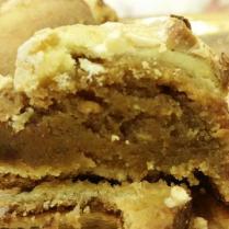 biscotto con amarena 1