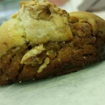 biscotto con amarene