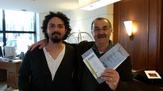 Fasuto e Giorgio