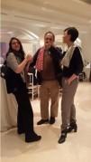 Luciana, Paolo Marchi, Chiara