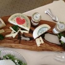 formaggi caseificio sociale Manciano