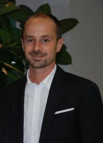 Paolo Montanaro CEO Tartuflanghe Srl