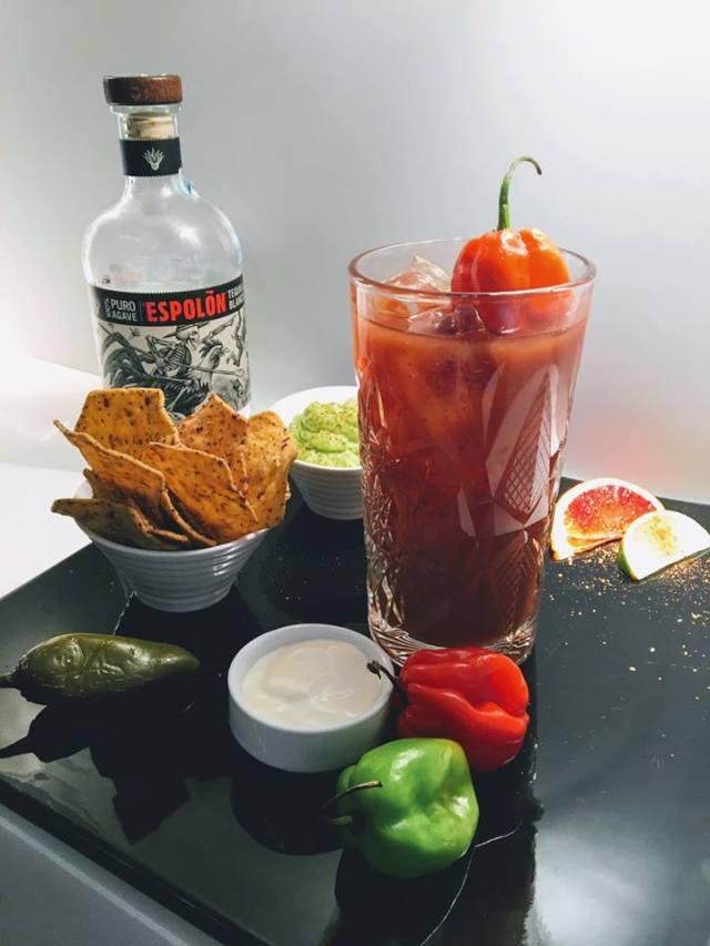 cocktail week 4