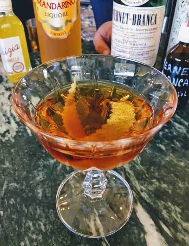 cocktail week 6