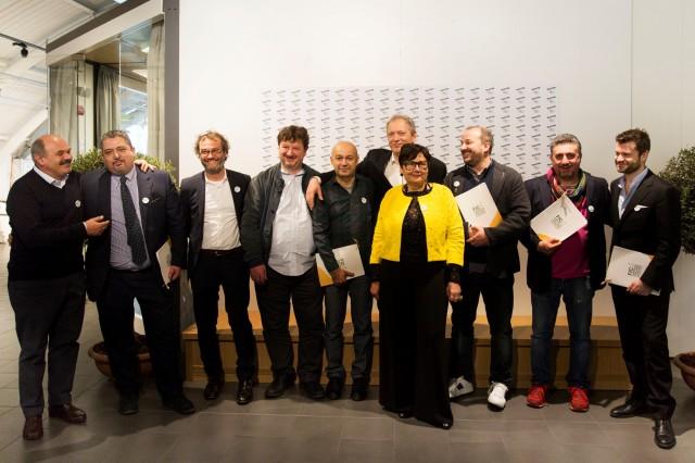 conferenza fico roma