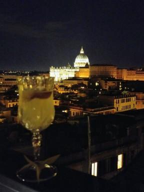 Beautiful Terrazza Martini Roma Photos - Idee Arredamento Casa ...