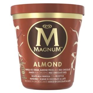 MAGNUM-ALMOND
