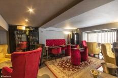 Pantaleo - Roma - Lounge (2)