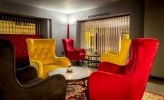 Pantaleo - Roma - Lounge