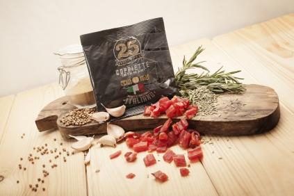 25 snack