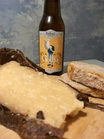 Gotha e formaggio